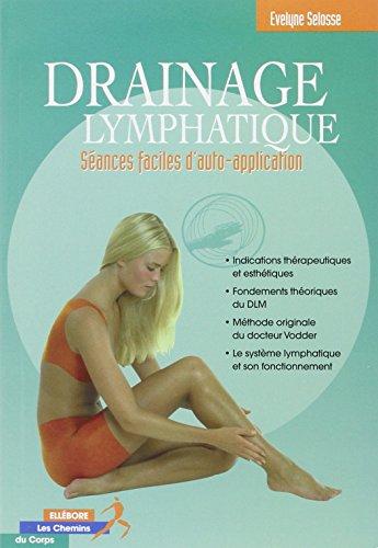 Drainage lymphatique : Méthode du docteur Vodder
