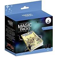 Mistral Enterprise Libro de colores mágico con DVD (15019)