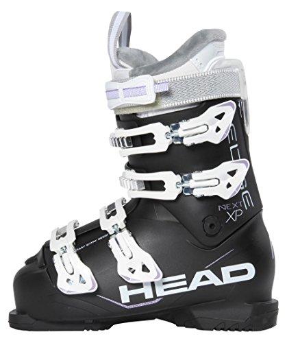 HEAD Damen Skischuhe Next Edge XP W Schwarz (200) 26,5