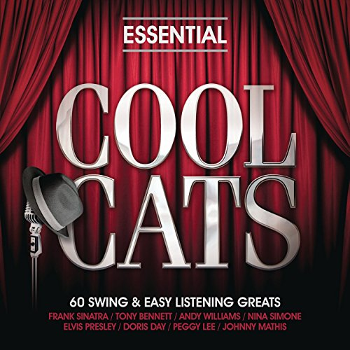 Essential - Cool Cats