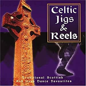 Celtic Jigs and Reels