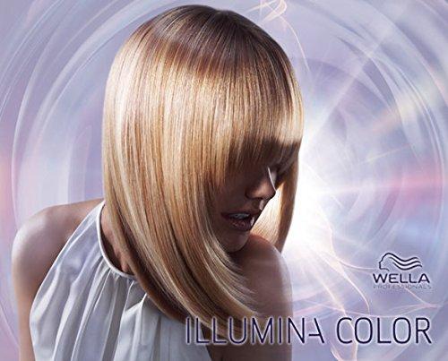 Illumina Color CHART Farbkarte (Haar-color-chart)