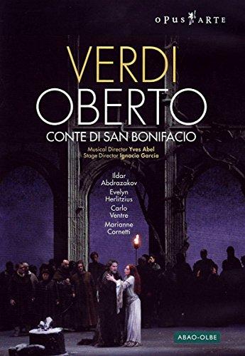 Komponist Kostüm - Verdi - Oberto Conte Di San Bonifacio (Abel)