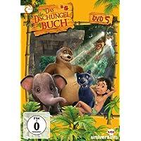 Das Dschungelbuch, DVD 05