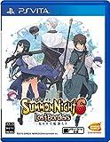 Summon Night 6 - Standard Edition [PSVita] [import Japonais]