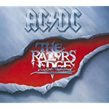 The Razors Edge [Vinyl LP]