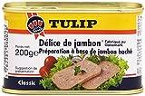 Tulip Délice de Jambon La Boîte 200 g