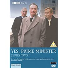 Yes, Prime Minister: Series Two
