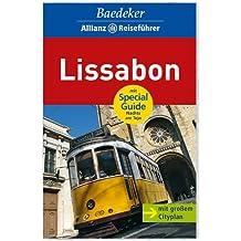 Baedeker Allianz Reiseführer Lissabon