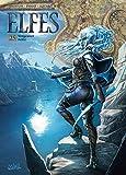 Elfes T25 - Vengeance noire - Format Kindle - 9782302078154 - 9,99 €