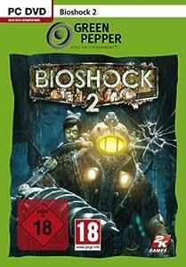Bioshock 2 [Green Pepper] - [PC]
