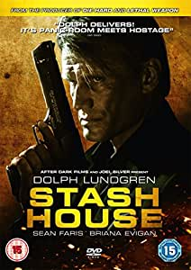 Stash House [DVD]