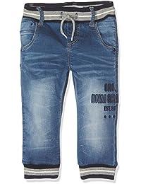 Name It Baby Boys' Nittal Bag/R Dnm Pant Mini Noos Jeans