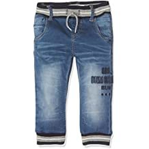 NAME IT Baby-Jungen Jeans Nittal Bag/R Dnm Pant Mini Noos