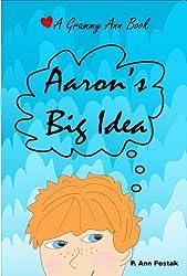 Aaron's Big Idea (On the Farm Book 2) (English Edition)
