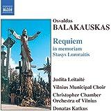 Requiem in Memoriam S. Lozorai