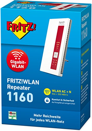 AVM FRITZ!WLAN Repeater 1160_2