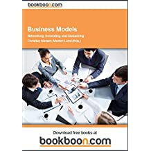 Business Models: Networking, Innovating and Globalizing (English Edition)