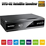 Best TV Plus+ Mgcam IPS2 Best HD IKS LAN PVR m3u IPTV Player DVB-S2 Satellite Receiver