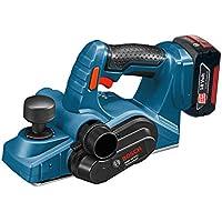 Bosch Professional GHO 18 V-LI Akkuhobel