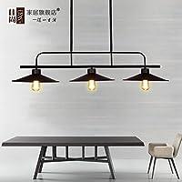 WYMBS Luce del pendente decorazione mobili Lampada