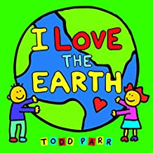 I Love the Earth