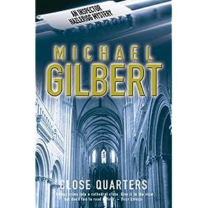 Close Quarters (Inspector Hazlerigg)