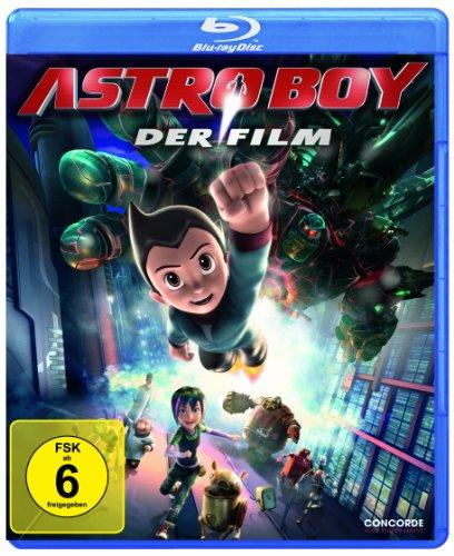 Coverbild: Astro Boy - Der Film