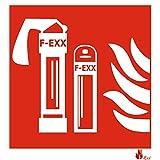 F-Exx 3.0 F - Der Fett- und Festbrand-Feuerlöscher für die Küche und beim Grillen (Made in Germany) Vergleich