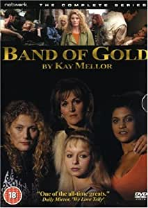 Band Of Gold - The Complete Series (6 Disc Box Set) [DVD] [1995]
