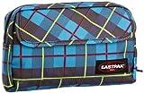 Eastpak Blisker, Unisex Erwachsene Tasche, Unichecks Blue - Größe: