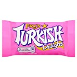 Fry's Turkish Delight 51g (Pack of 48)