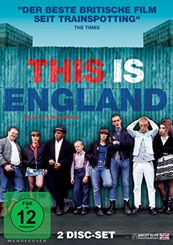 This is England - Special Edition [2 DVDs]