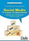 Social Media für Gründer und Selbstständige: Xing