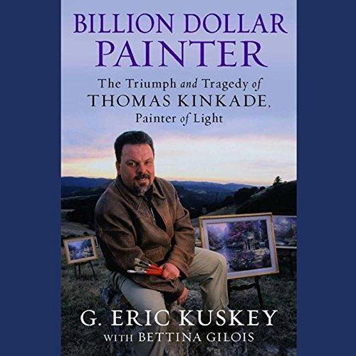Billion Dollar Painter  Audiolibri