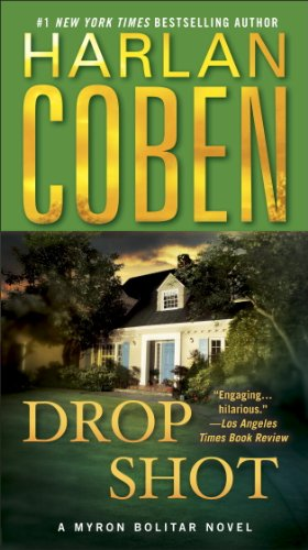 Drop Shot: A Myron Bolitar Novel (English Edition)