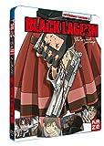 Black Lagoon - The Second Barrage (Staffel 2), Import mit deutschem Originalton -