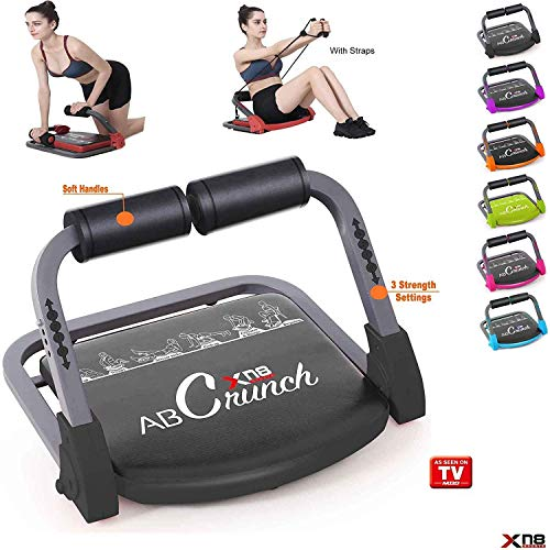 Xn8 Abs Core Fitness Trainer |Ex...