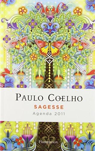 Sagesse - Agenda Coelho 2011