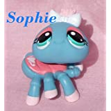 Littlest Pet Shop - 94942 - Poupée - Single - Araignée