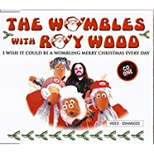 I Wish It Could Be a Wombling Merry Christmas Every Day [CD 1]