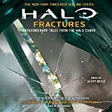 HALO: Fractures - Extraordinary Tales from the Halo Canon