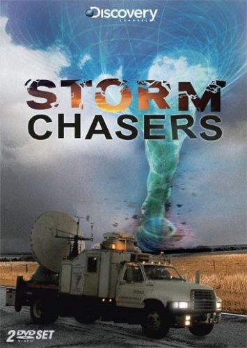 Bild von Storm Chasers/Perfect Disaster