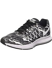 Nike Air Zoom Pegasus 32 Print, Zapatillas de Running para Hombre, Turquesa, 40 EU