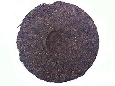 Pu Erh thé noir, grade A fermenté Puer Tea 1071 grammes Paquet de sac à gâteau au thé