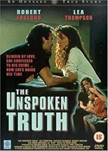 The Unspoken Truth [UK Import]