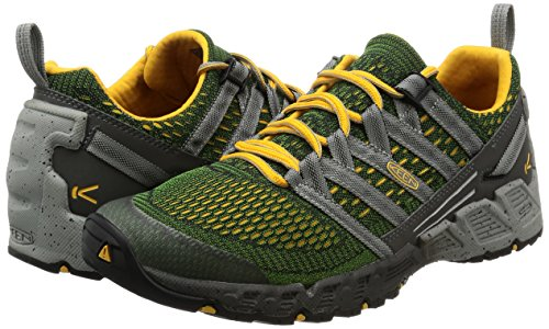 Keen Versago Men Black/Florite