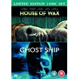 House of Wax/Ghost Ship