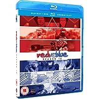 Red vs Blue: Season 14 - DVD/Blu-ray Combo Pack