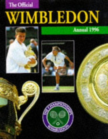 The Official Wimbledon Annual 1996